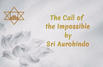 08 The Call of the Impossible