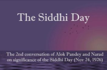 The Siddhi Day – Part 2 (video)