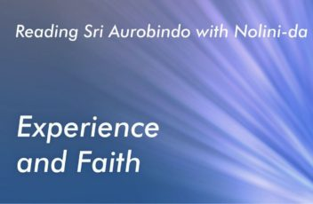 04 Experience and Faith