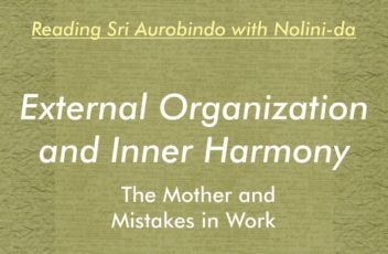 05 External Organization and Inner Harmony
