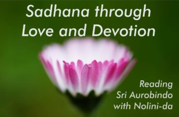 06 Sadhana through Love and Devotion