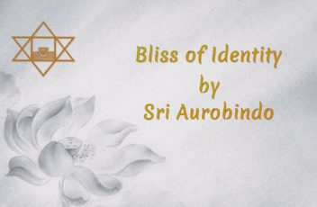 21 Bliss of Identity
