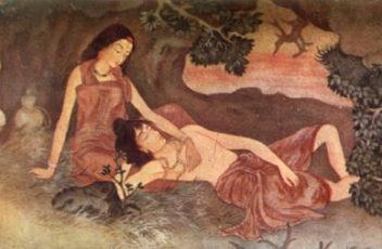 savitri-mahabharat