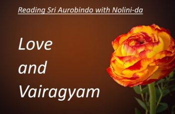 Love and Vairagyam crop