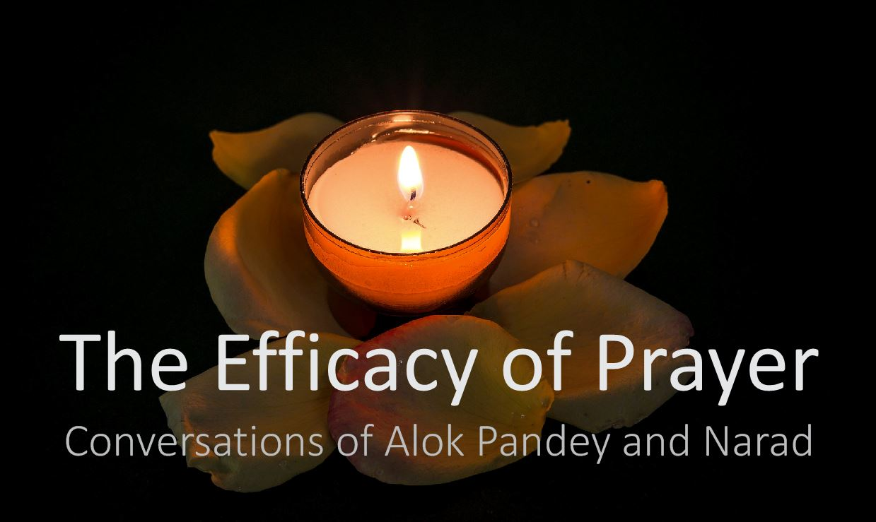 efficacy of prayer What science says about 'thoughts and prayers' the  for the religious and for the many atheists who do partake in prayer,  the efficacy of prayer for those.