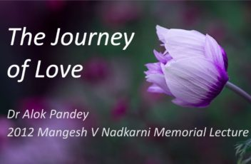 The Journey of Love 1280
