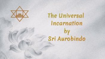 32 The Universal Incarnation