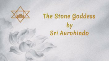 34 The Stone Goddess