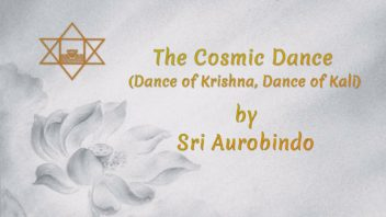 35 The Cosmic Dance