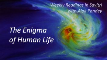 The Enigma of Human Life