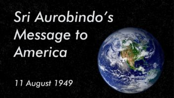 Message to America (space)