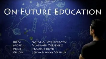 On Future Education cover