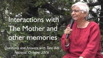 Tara Jauhar Q&A 2016 cover