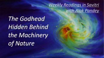 The Godhead Hidden
