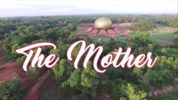 The Mother - film cover