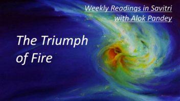 The Triumph of Fire