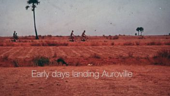 Early Days Landing AV 1