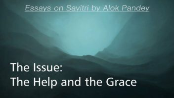 The Issue 3 the help and the grace
