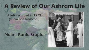 A review of our Ashram Life