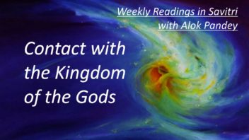 Contact with Kingdom of the Gods