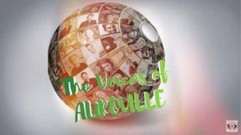 Voices of Auroville 1080