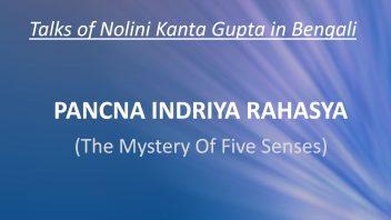 NB10 Pancna Indriya Rahasya