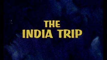 The India Trip