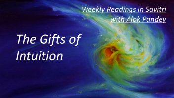 42 The Gifts of Intuition