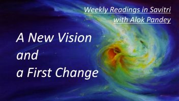 43 A new vision