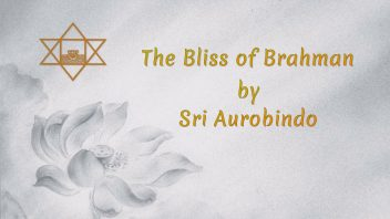 52 The Bliss of Brahman