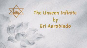 57 The Unseen Infinite