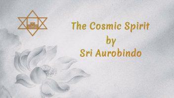 59 The Cosmic Spirit