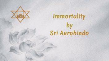 71 Immortality