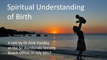 Spiritual Understanding of Birth