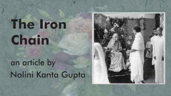 The Iron Chain