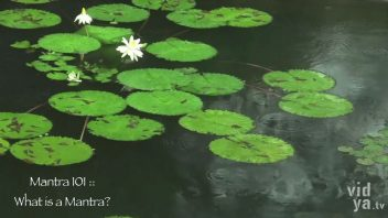 what is a mantra 1a