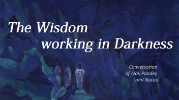 CN 22 The Wisdom working in Darkness