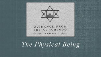 11. The Physical Being