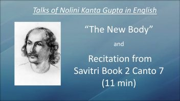 NTE 12 The New Body + Savitri B2 C9 cover