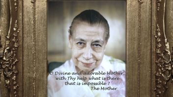 O Divine and Adorable Mother