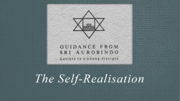 28. The Self-Realisation