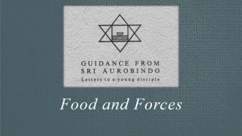 36. Food and Forces