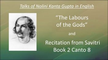 NTE 15 The Labors of the Gods + Savitri B2C8
