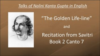 NTE16 The Golden Life-line
