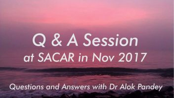 Q&A at SACAR 2017 11