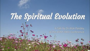 The Spiritual Evolution m