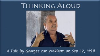 Thinking Aloud n