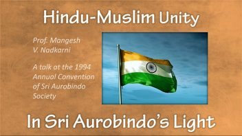 Hindu Muslim Unity cover