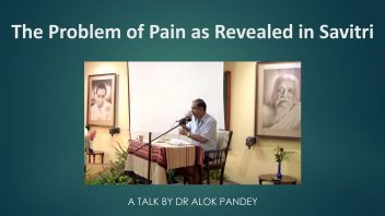 The Problem of Pain n