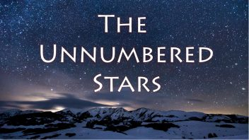 The Unnambered Stars